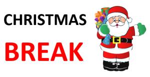 Christmas break image