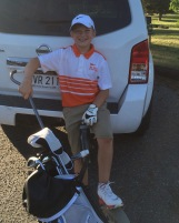 Levi Golf