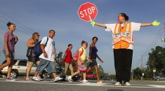 crossing guard